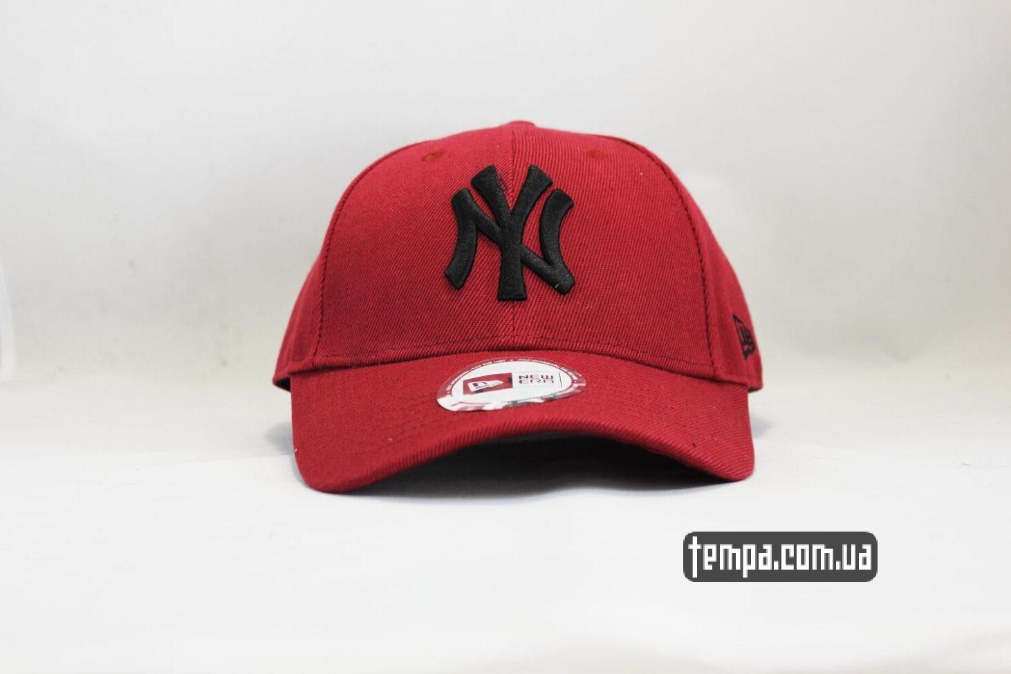 кепка бейсболка Янки Yankees New York New Era красая
