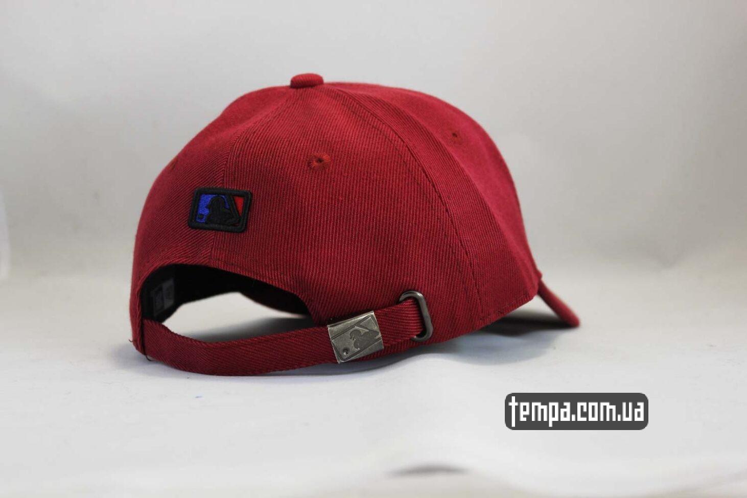 оригинал купить кепка бейсболка Янки Yankees New York New Era красая