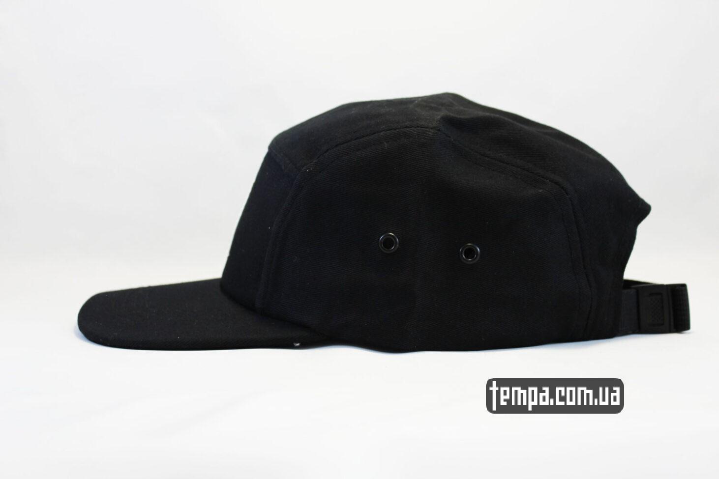 Украина купить пятипанельная кепка carhartt 5 panel cap черная