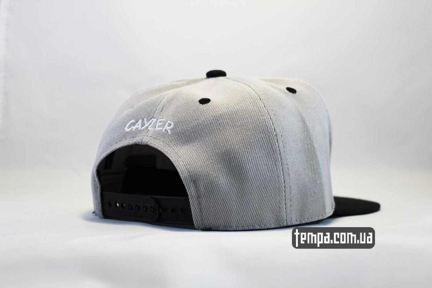 деньги на сникерсы кепка snapback Sneaker Money Cayler And Sons
