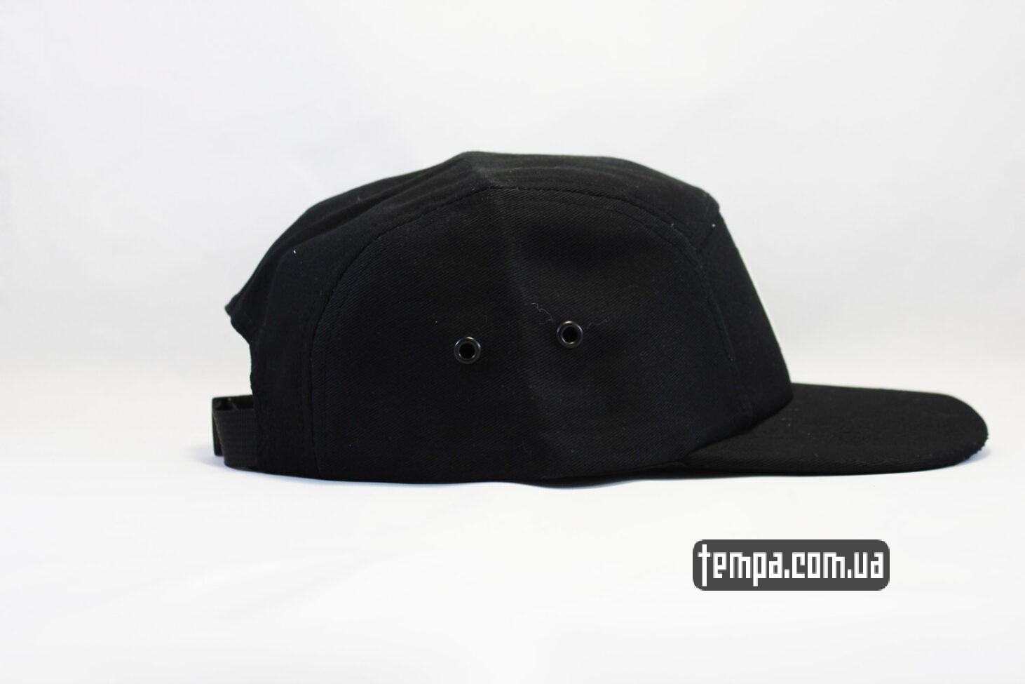 пятипанельки бейсболки пятипанельная кепка carhartt 5 panel cap черная