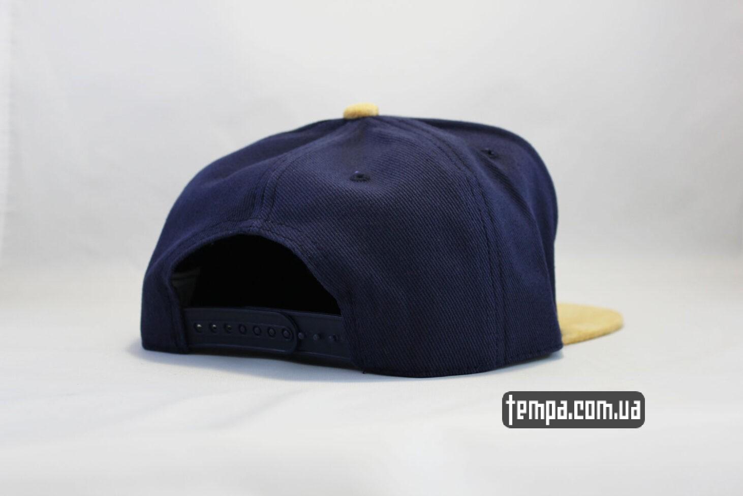 синяя бейсболка купить кепка snapback пальма cayler and sons летняя