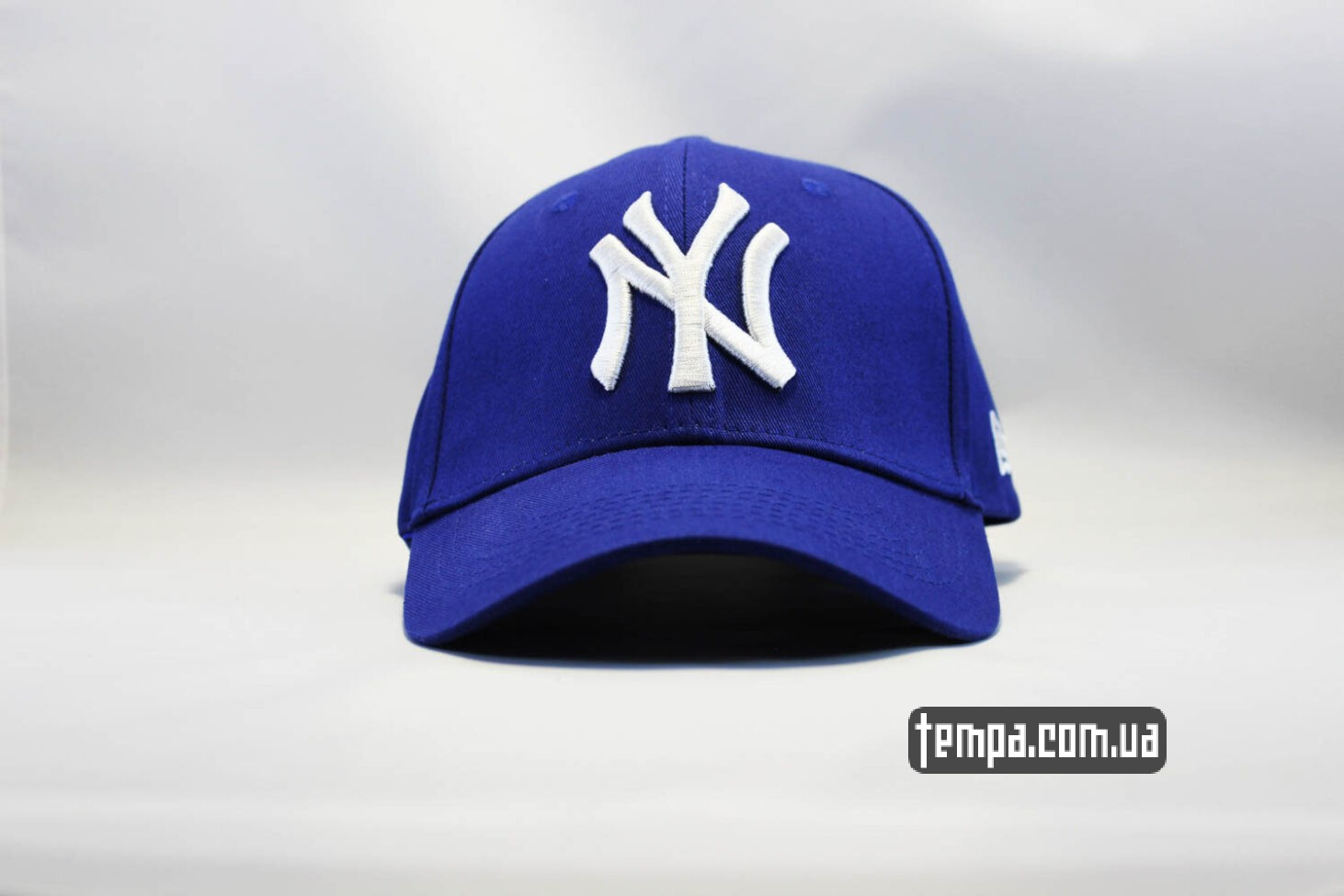 кепка бейсболка yankees New York NY New Era синяя