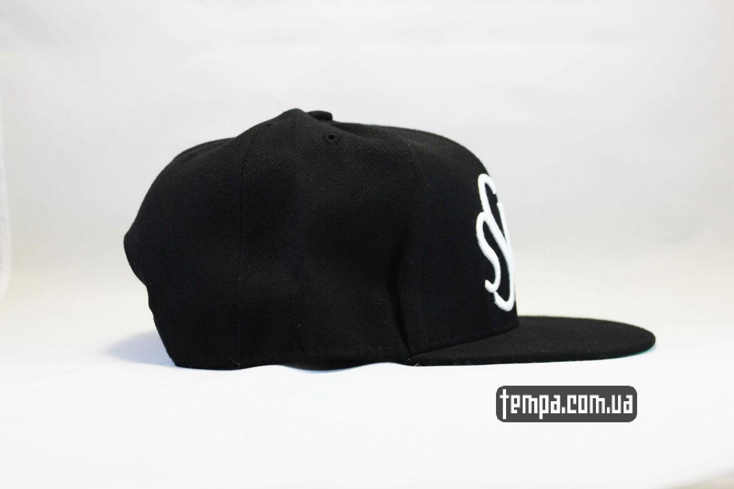 купить оригинал украина кепка snapback ssur одесса черная бейсболка
