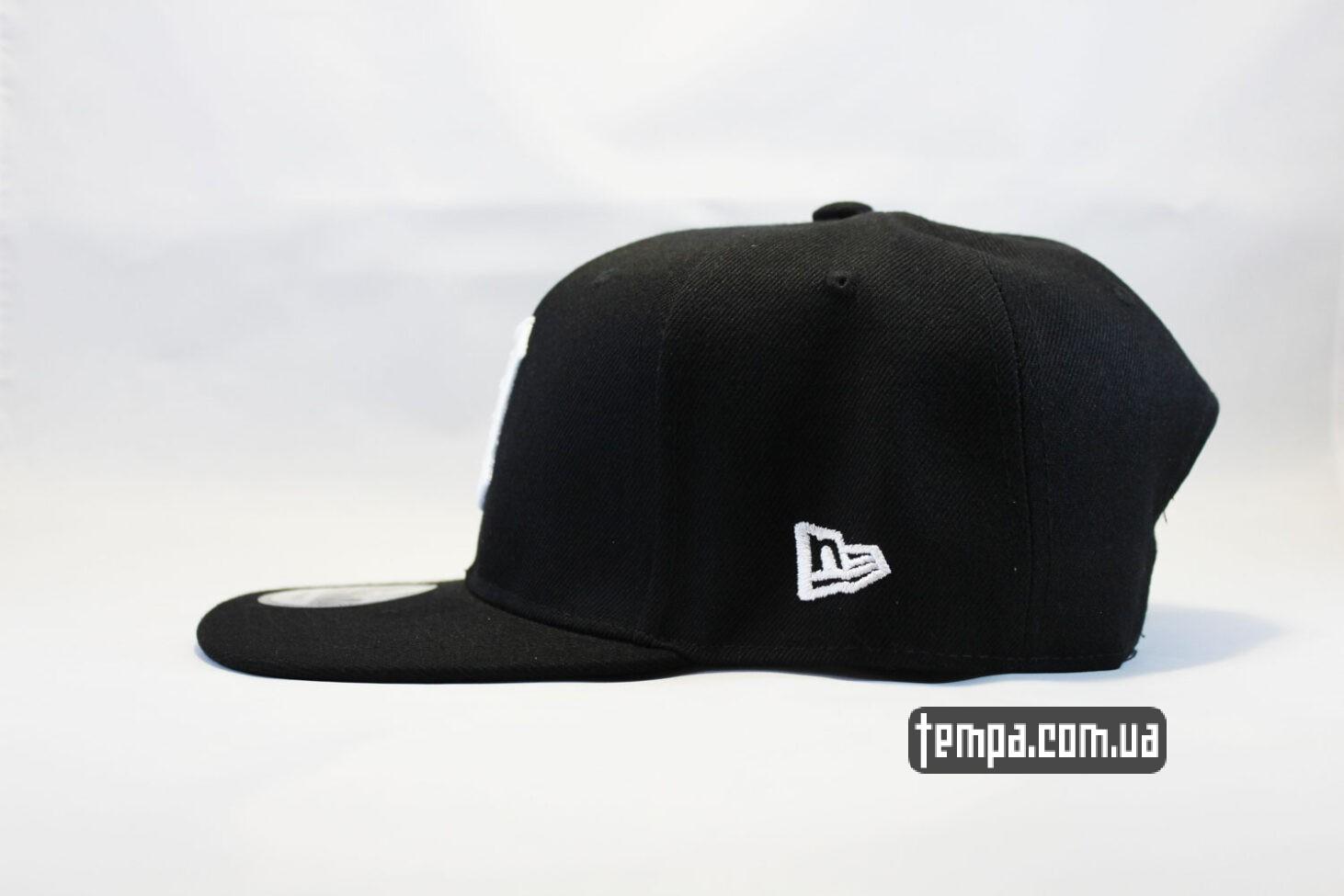 детроит сша купить одежда кепка snapback detroit newera черная бейсболка
