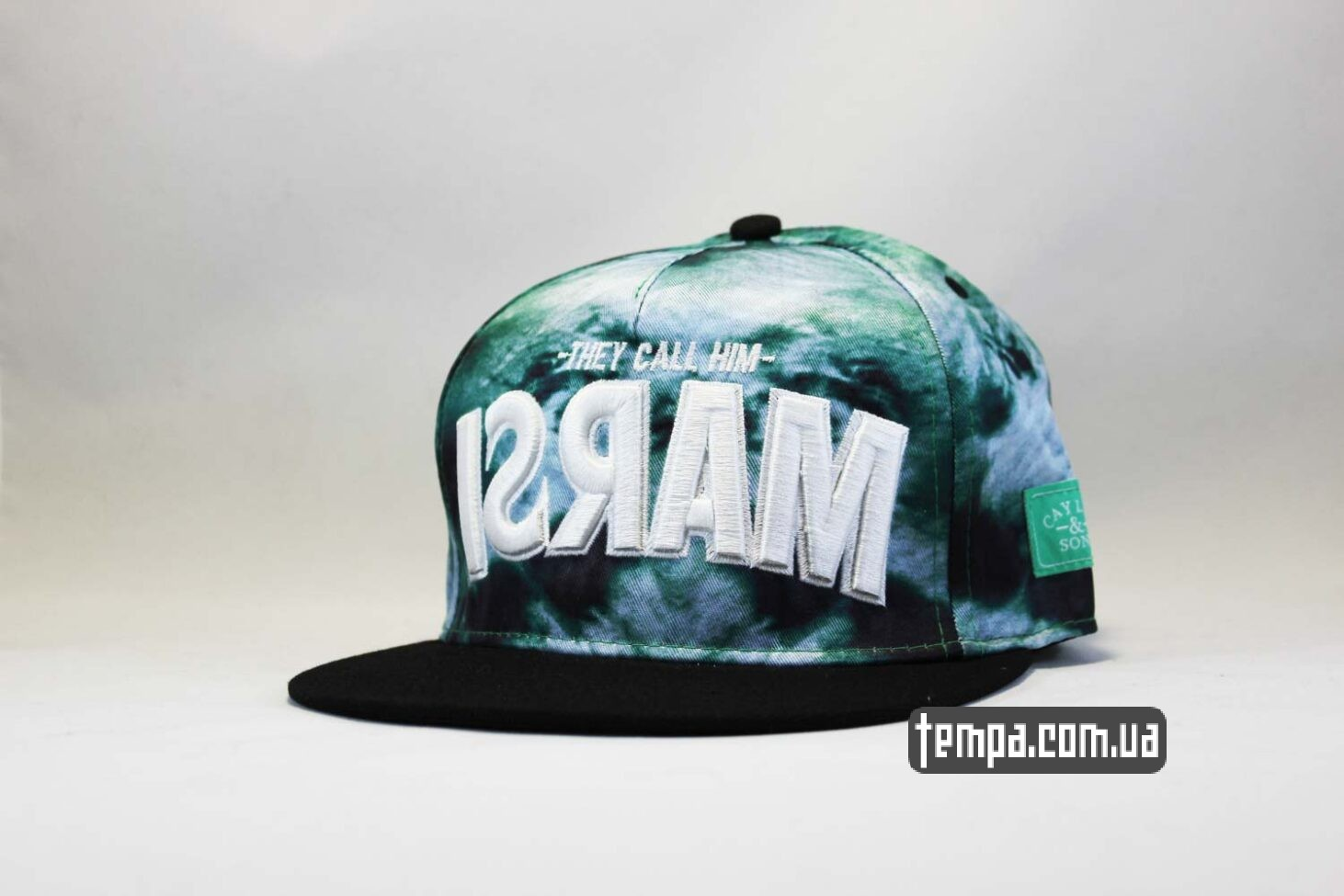 кепка snapback MARSI they call him ISRAM Cayler and Sons