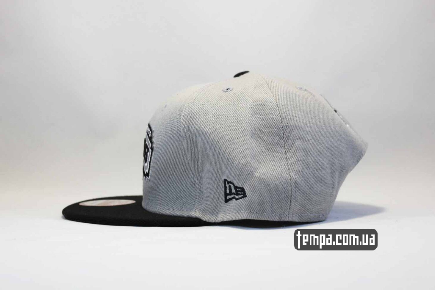 NBA AND1 купить кепка snapback Spurs San Antonio NewEra 9fifty серая