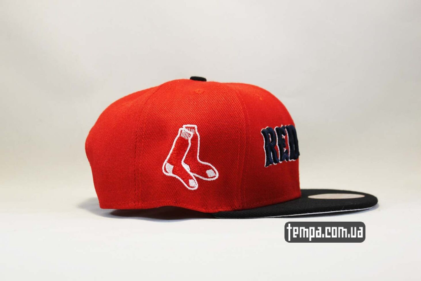 original newera ukraine кепка snapback красная New Era RED SOX оригинал 9fifty