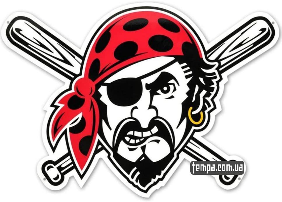 pittsburgh pirates бейсбольная одежда купить Украина