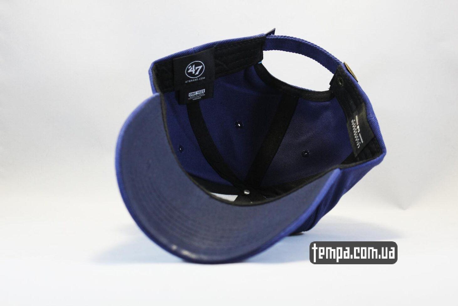 47brand кепка бейсболка NY New York Yankees 47 New Era синяя