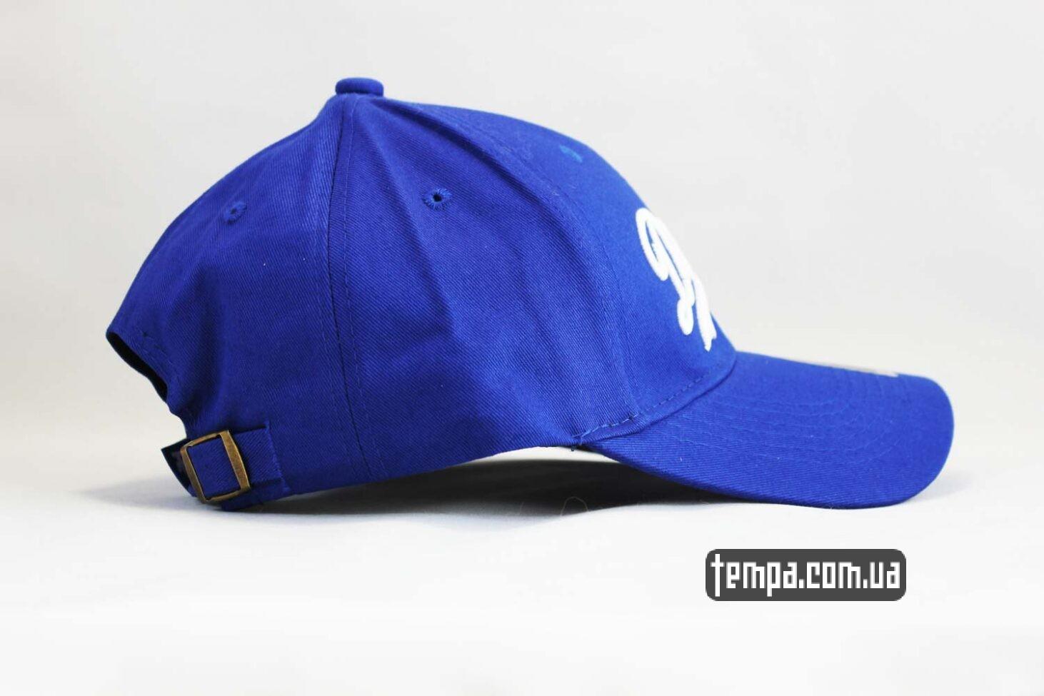 доджерс оригинал киев кепка snapback бейсболка Dodgers 47 New Era синяя купить