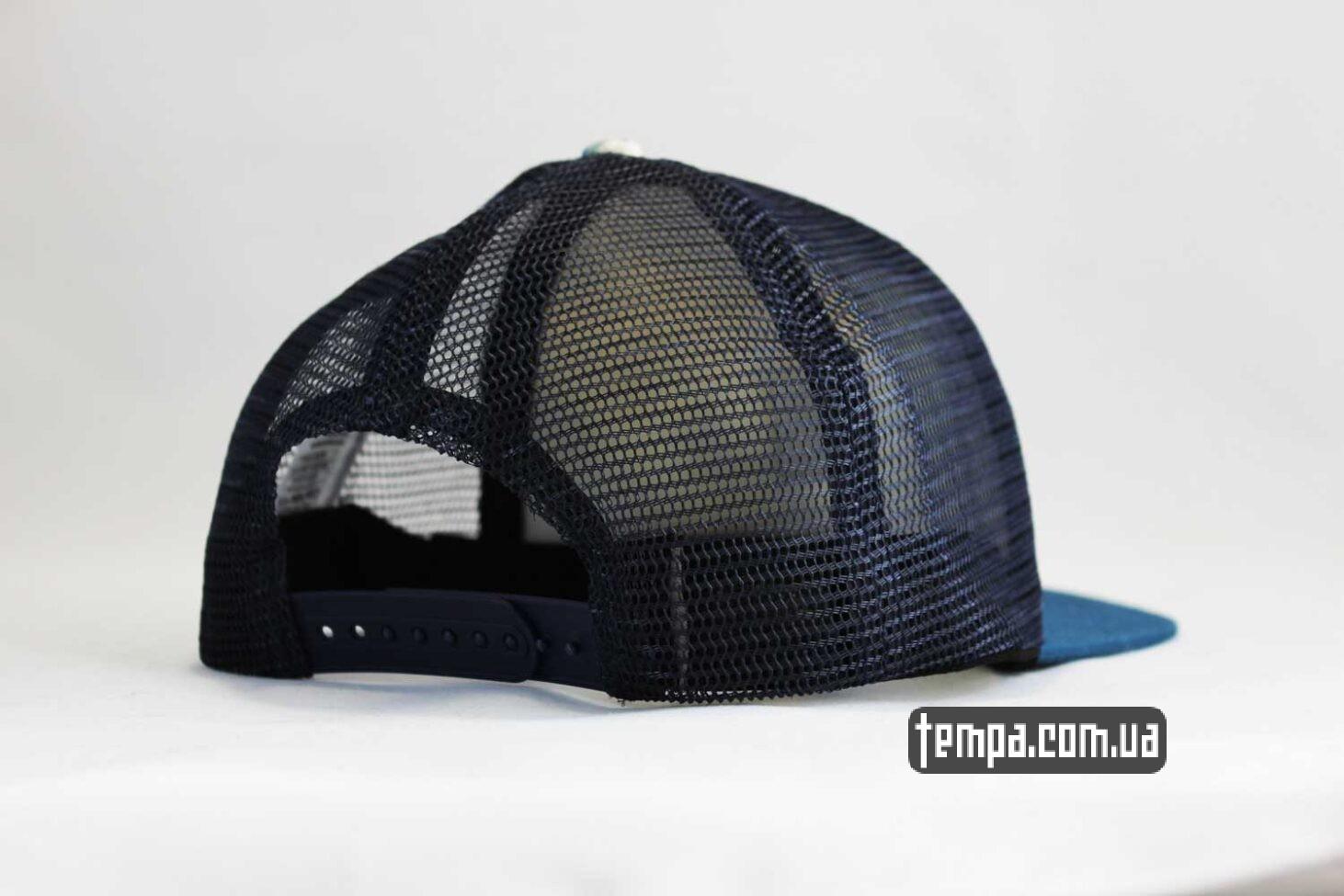 кархарт украина купить кепка Trucker Snapback Carhartt ART с сеточкой