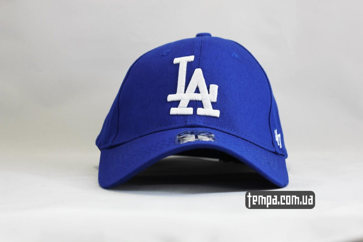 кепка бейсболка snapback 47 new era Los Angeles LA синяя