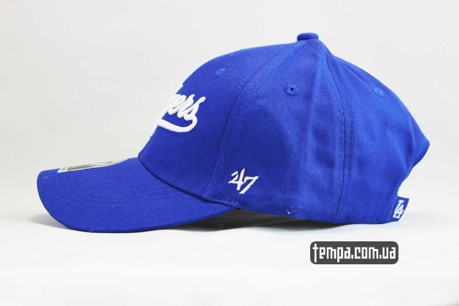los angeles la кепка snapback бейсболка Dodgers 47 New Era синяя купить