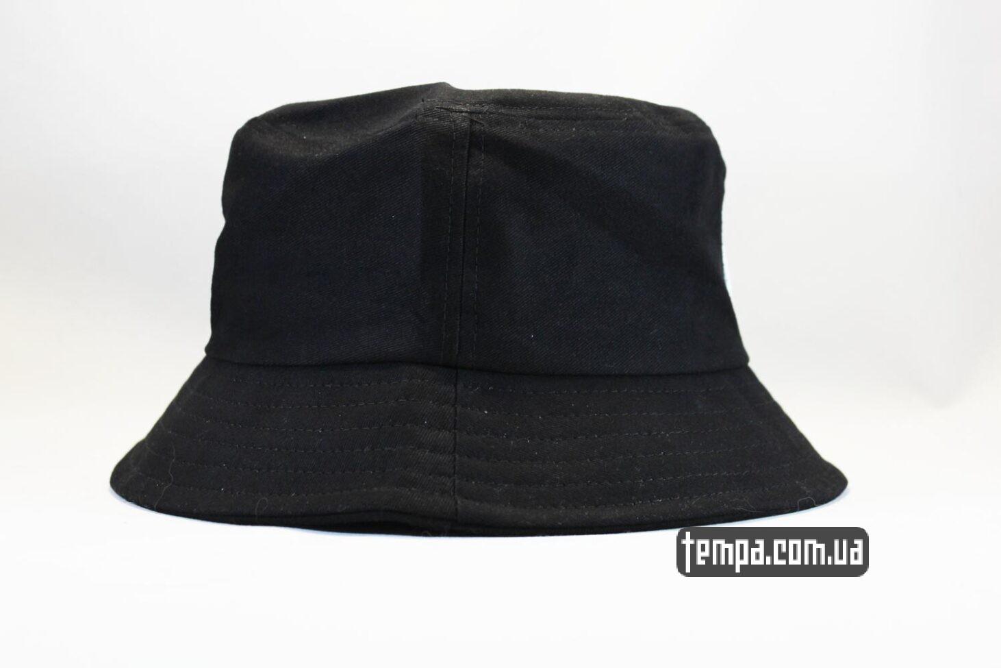 панама мужская черная New York NY Yankees New Era