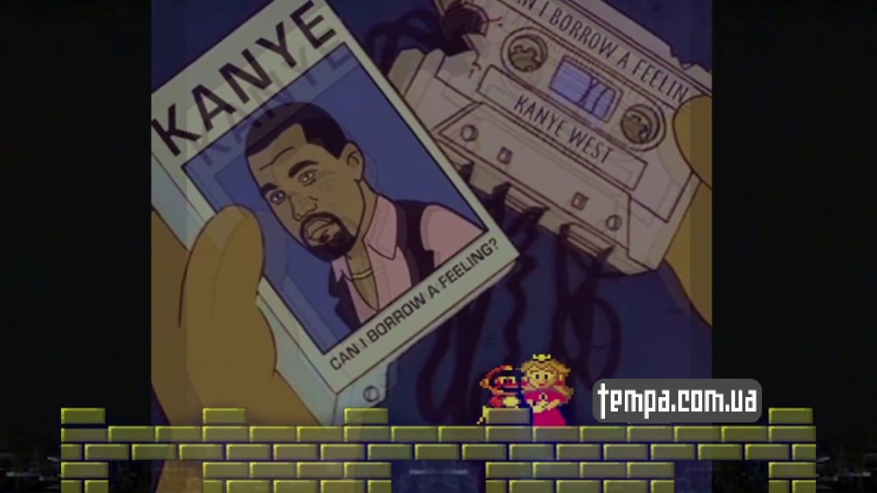 Kanye West реп одежда хипхоп купить Украина