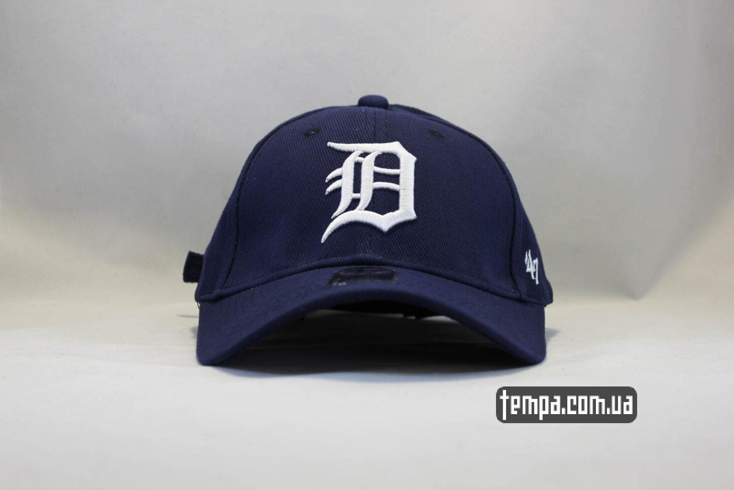 кепка бейсболка snapback Detroit New Era 47 купить Украина