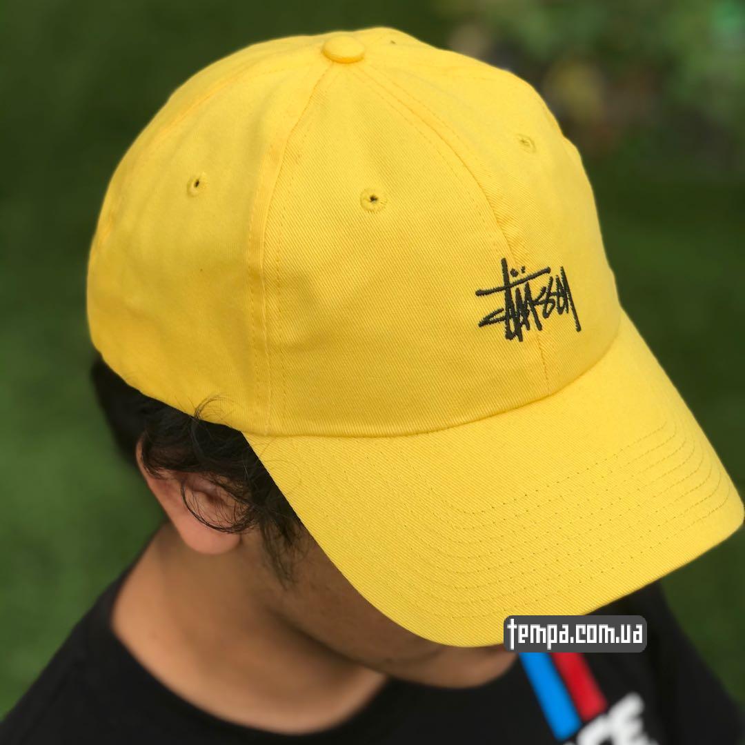 stussy кепки купить Украина оригинал